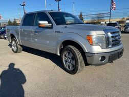2011_Ford_F-150_Lariat_ Cleveland OH