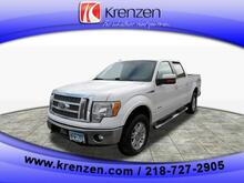 2011_Ford_F-150_Lariat_ Duluth MN
