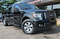 2011_Ford_F-150_Lariat_ Georgetown KY