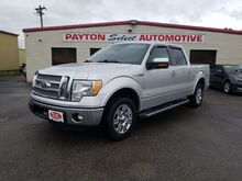 2011_Ford_F-150_Lariat_ Heber Springs AR