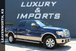 2011_Ford_F-150_Lariat_ Leavenworth KS