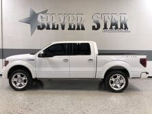 Ford F-150 Lariat Limited 4WD 6.2L- V8 2011
