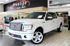 2011_Ford_F-150_Lariat Limited_ Cuyahoga Falls OH