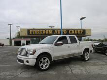 2011_Ford_F-150_Lariat Limited_ Dallas TX