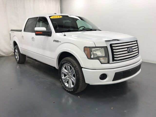 2011 Ford F-150 Lariat Limited Holland MI