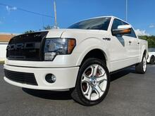 2011_Ford_F-150_Lariat Limited_ Raleigh NC