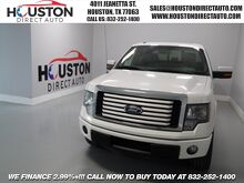 2011_Ford_F-150_Lariat Limited_ Houston TX