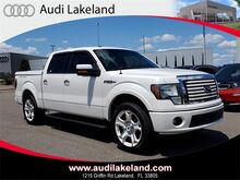 2011_Ford_F-150_Lariat Limited_ California