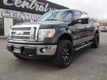 2011_Ford_F-150_Lariat_ Murray UT