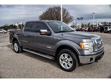 2011_Ford_F-150_Lariat_ Pampa TX