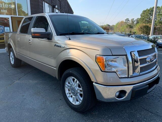 2011 Ford F-150 Lariat Raleigh NC