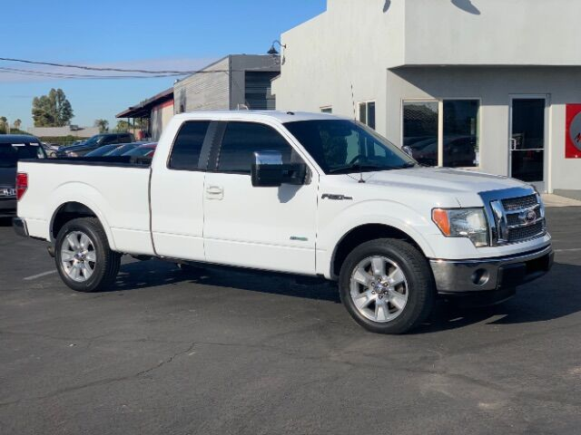 2011 Ford F-150 Lariat SuperCab 6.5-ft. Bed 2WD Mesa AZ