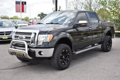 2011_Ford_F-150_Lariat SuperCrew 5.5-ft. Bed 4WD_ Houston TX