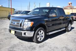 2011_Ford_F-150_Lariat SuperCrew 6.5-ft. Bed 2WD_ Houston TX