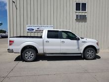 2011_Ford_F-150_Lariat_ Watertown SD