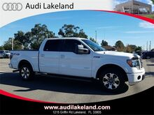 2011_Ford_F-150_Lariat_ California