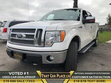 2011_Ford_F-150_Lariat|$101Wk|Htd/AClthrSts|BackupCam|SonySpkrs|PwrGrp_ London ON