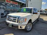 2011 Ford F-150 Lariate