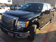 2011_Ford_F-150_Platinum SuperCrew 6.5-ft. Bed 2WD_ Austin TX