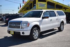 2011_Ford_F-150_Platinum SuperCrew 6.5-ft. Bed 2WD_ Houston TX