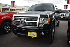 2011_Ford_F-150_Platinum SuperCrew 6.5-ft. Bed 4WD_ Houston TX