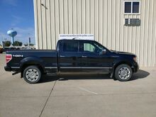 2011_Ford_F-150_Platinum_ Watertown SD