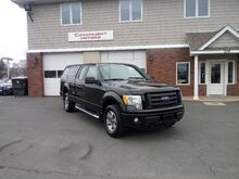 2011_Ford_F-150_STX_ East Windsor CT