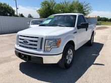 2011_Ford_F-150_STX_ Gainesville TX