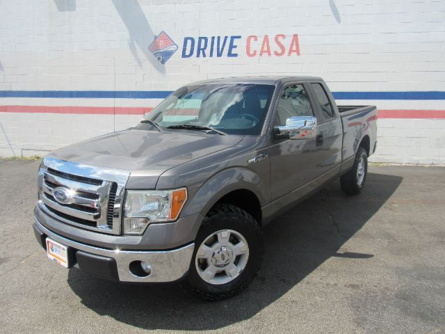 2011 Ford F-150 STX SuperCab 6.5-ft. Bed 2WD Dallas TX
