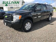 2011_Ford_F-150_STX SuperCab 6.5-ft. Bed 4WD_ Woodbine NJ