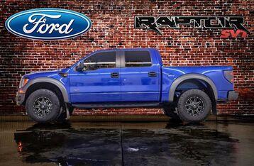 2011_Ford_F-150_SVT Raptor_ Red Deer AB