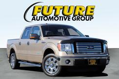 2011_Ford_F-150_SuperCrew_ Roseville CA