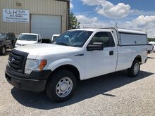 2011_Ford_F-150_XL_ Ashland VA
