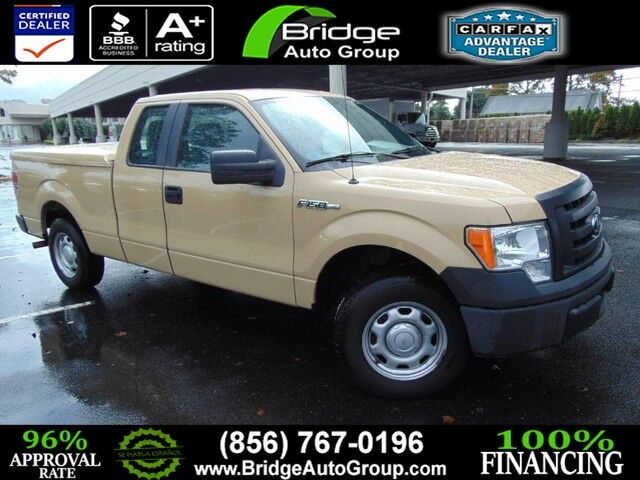2011 Ford F-150 XL Berlin NJ