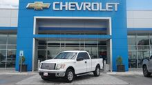 2011_Ford_F-150_XL_ Brownsville TX