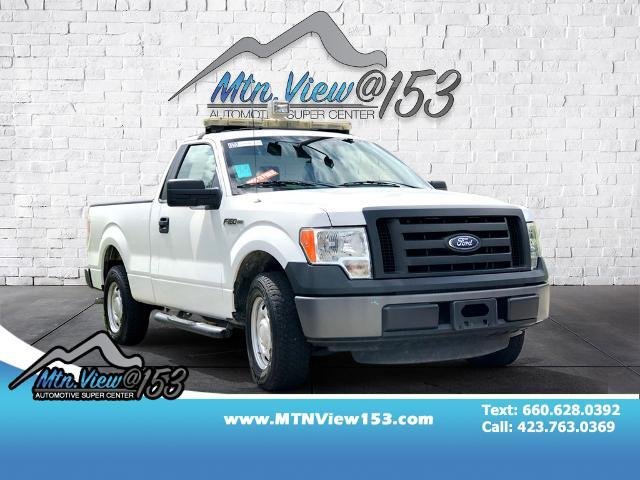 2011 Ford F-150 XL Chattanooga TN