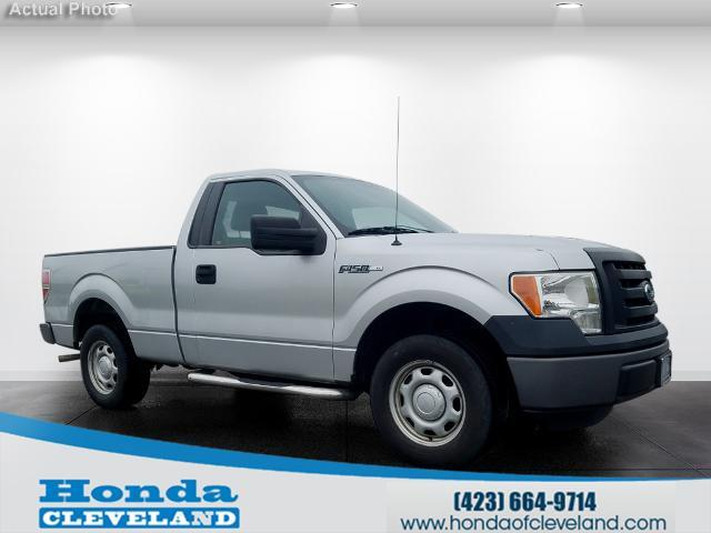 2011 Ford F-150 XL Cleveland TN