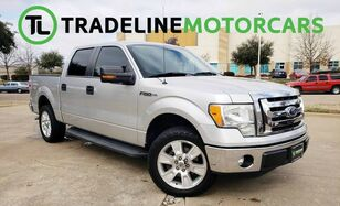 2011_Ford_F-150_XL LEATHER, BLUETOOTH, POWER LOCKS, AND MUCH MORE!!!_ CARROLLTON TX