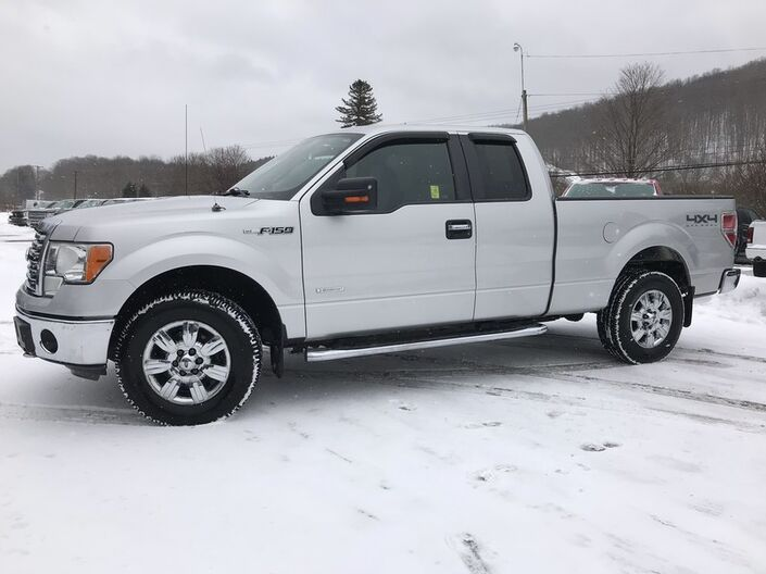 2011 Ford F-150 XL Rock City NY