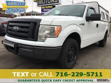 2011_Ford_F-150_XL Reg Cab 2WD w/Commercial Equipment Box_ Buffalo NY