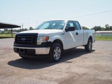 2011_Ford_F-150_XL SuperCab 6.5-ft. Bed 2WD_ Terrell TX