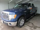 2011 Ford F-150 XL SuperCrew 5.5-ft. Bed 2WD
