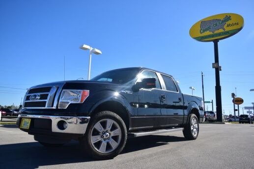 2011 Ford F-150 XL SuperCrew 5.5-ft. Bed 2WD Houston TX
