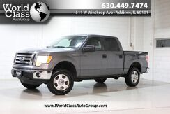 2011_Ford_F-150_XLT - AWD BED LINER AFTERMARKET HEAD UNIT ALLOY WHEELS_ Chicago IL