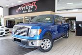 2011 Ford F-150 XLT - Rear Park Assist