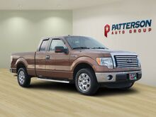 2011_Ford_F-150_XLT_ Wichita Falls TX
