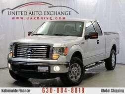 2011_Ford_F-150_XLT 4WD_ Addison IL