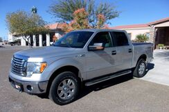 2011_Ford_F-150_XLT 4x4_ Apache Junction AZ