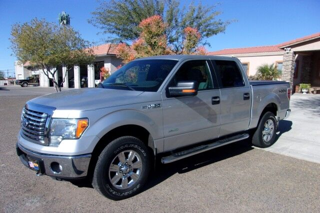 2011 Ford F-150 XLT 4x4 Apache Junction AZ