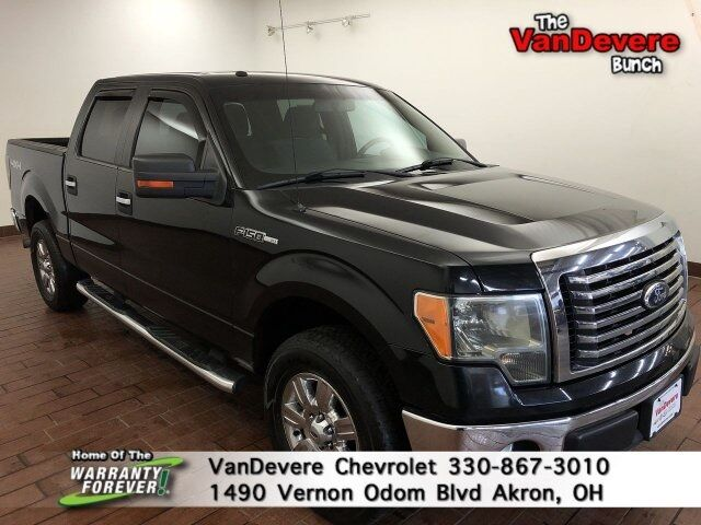 2011 Ford F-150 XLT Akron OH
